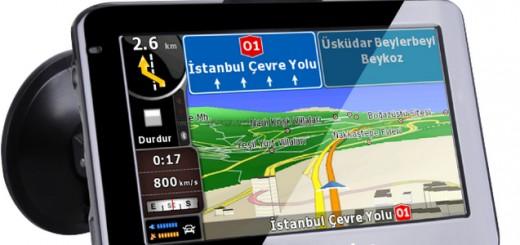 Navigasyon Cihazları Ve Hayatımızdaki Yeri