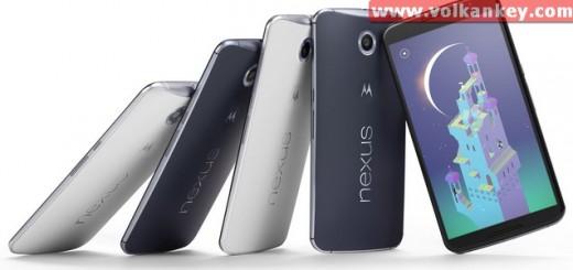 Nexus 6 İncelemesi, Fiyatı, Yorumları ve Teknik Özellikleri