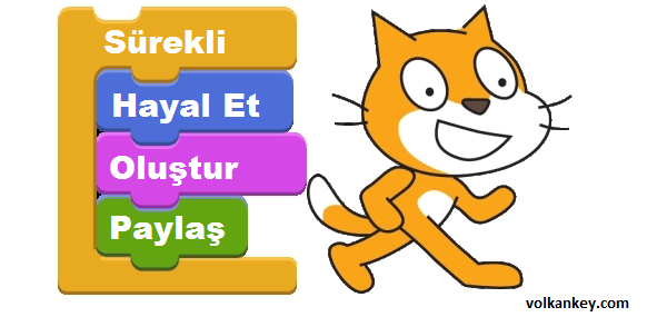 Scratch Eğitimi