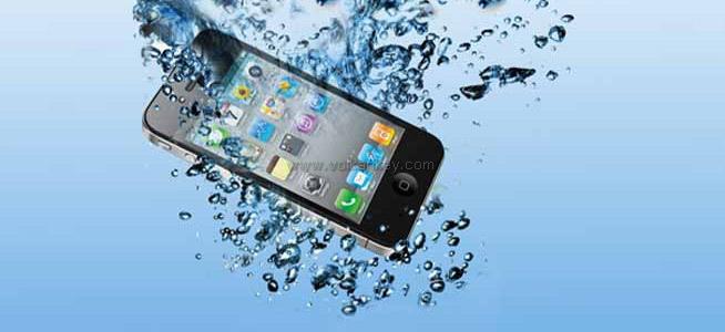 Sıcaklar Deniz ve Telefonunuz