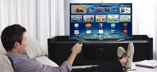 Teknolojik Kutu Televizyon