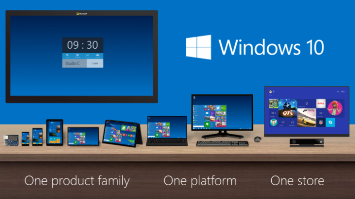 Windows 10 İncelemesi