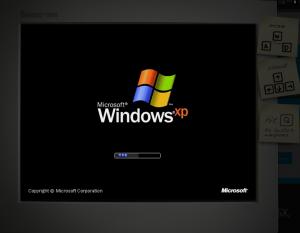 Windows XP Oyun