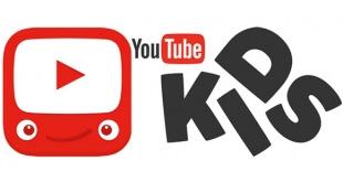 Çocuklar için Youtube